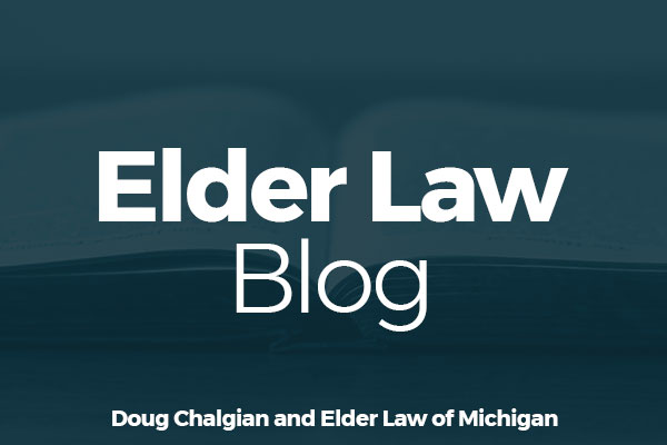 Elder Law Blog